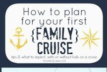 Travel with Kids / Travel | Travel DIY | Travel Tips | Traveling with kids | family travel | family cruise | cruise tips