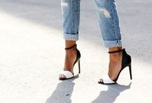 Shoes & Accessories / by JP Pickard