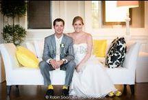 Real Wedding: Betsy + Josh