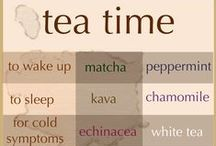 Drink Tea, It's Good for You