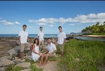 Koolina Resort Portrait Photography / My name is Anthony Calleja and I am a Koolina resort portrait photographer in Kapolei. I provide the Ko'Olina community with professional photo services for romantic couples photography, beach weddings, vow renewals, engagement portraits, honeymoon, maternity photos, family portraits, Group Portrait, and Children Photography. I have been taking photos at Secret beach since 1992, way before the Ko'Olina resort was built and I have had many happy customers staying at the Resort's Hotels