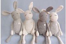 Crochet / by Ombeline Brun