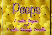 SCENTSY RECIPES / CUSTOM SCENTS MADE BY COMBINING 2 OR MORE SCENTSY BARS / by Sue Pollreisz