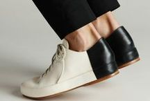 Footwear / by DaF %