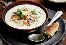 NOMU's Winter Warmer Recipes / Keep warm on cold winter nights with these hearty, comforting meals!