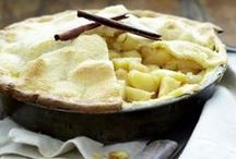 NOMU's Top Pie Recipes / You can't go wrong with a great, crowd-pleasing pie! We have our very best recipes here for you, both savoury and sweet - pick your favourite!