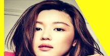 Beautiful Korean Actresses / Korean Actresses, beautiful Korean Actresses,actresses korean hairstyle,sexy korean actresses,
