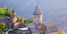 Best Armenian churches /   Best Armenian churches and   cathedrals,