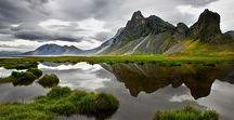 Eg verd ad fara... / Iceland