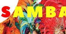 Samba / Samba girls,samba dancer,samba costume,samba photography,samba dancing,samba shoes,samba girls brazil