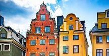 Traveling in Sweden / Traveling to Sweden, Sweden,sweden culture,sweden cities,sweden trips ,stockholm,