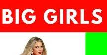 Big Girls WOMEN  BEAUTY / Big Girls,Big   WOMEN  BEAUTY,big size dress,women xxl plus size
