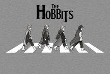 Hobbit/Lord of the Rings