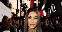 KIM KARDASHIAN / KIM KARDASHIAN,kim kardashian body,kim kardashian makeup,kim kardashian hairstyles