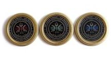 Our Products / Caviar and accouterments sold by The Caviar Co