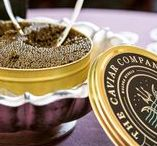 Events / Looking to spice up your next event?  Look no further! Here are great ideas for a caviar bar and parties!  At The Caviar Co we help create the best event with our caviar.