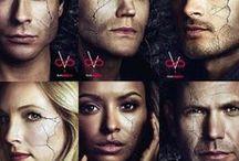 The Vampire Diares & The Originals