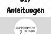 DIY Anleitungen, Bastelideen und Selbstgemachtes / Basteln, DIY, art, craft, Bastelideen, DIYAnleitung, Idee, Selbermachen, mit und für Kinder,