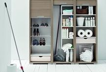 SPACE Organizer / Getting tips to how to organize and improve your space