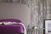 SLEEPING with Design / Bedroom furniture - Meubles Chambre adulte. The bedroom is the place where we can live our dreams. Our solutions match your need for intimacy and wellbeing.