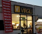 SHOWROOM VIRGILI, ITALY