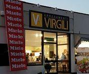 SHOWROOM VIRGILI, ITALY
