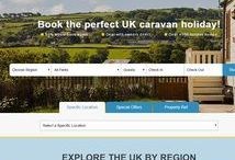UkCaravans4Hire - Affordable static caravan holidays within the UK / Hello all! UKCaravans4Hire is an online company that offers a quality service to persons wanting to book a private static caravan holiday within the UK, or advertise their static caravan holiday home through us.   Our goal is and always will be to provide affordable quality UK holiday accommodation to holidaymakers seeking that perfect holiday.
