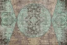 Feet on the Ground - Tapis / Carpet and Rugs for any feet type. Tapis