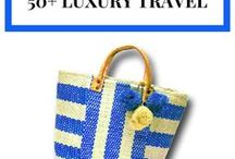 "GOT | Luxury Travel Over 50 / Interested in senior travel? Luxury travel for the 50+ traveler? Right here! Find ideas for great hotels, trips, tours and attractions that appeal to mid-life and senior travelers who like a little luxury. Pins curated by our terrific contributors to ""GettingOnTravel"" -- our online travel magazine for the 50+ luxury traveler 