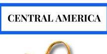GOT TRAVEL | Central America