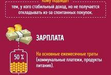 Деньги, деньги / уникальные и современные деньги