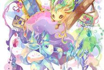 Who's this pokemon?( ノ^ω^)ノ゚