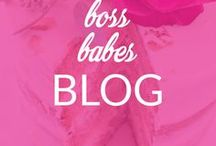 Boss Babes Blog (Group) / Boss Babes Blog is a group board for bloggers everywhere! Please feel free to add your content, but pin other content too. We want to be generous! Email iheartblogcafe@gmail.com to be added.