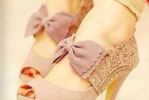 Shoes I Heart