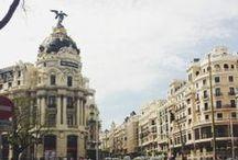 Spain / by Sophie`s Corner