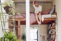 Humble Abode. / by Allison Fletcher