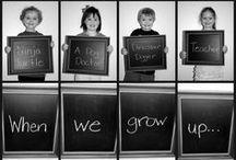 preschool ideas / by Lynn Marie Lee