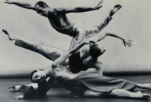 Dance is my Heartbeat / by Kathryn Hunter