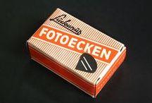 Packaging (Vintage)