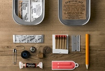 Etcetera / Cool things and Ideas! / by Stephanie Borge