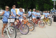 Pedego Customers / Check out some of our favorite people on their Pedego Electric Bikes!