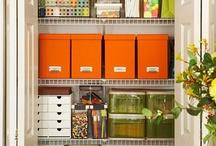 one day i'll be organized / by Lisa Toyosaki