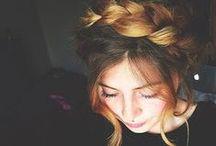 :::hair:::