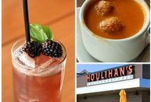 Houlihan's Tasties / Some of our tasty selections.