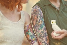 Inked Lifestyle / by Samantha Watt