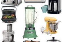 Kitchen Appliances / by ShopByChoice SBC