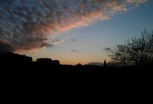 Edinburgh the brave heart and beautiful capital of Scotland - my home. / by Wil Cunningham