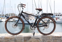 Pedego City Commuter Electric Bicycles