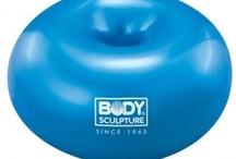 Rewolucja w fitnesie - GYM DONUT BODY SCULPTURE  / Firma Bacha Sport, wyłączny przedstawiciel marki Body Sculpture jest współorganizatorem Szkoleń dla trenerów oraz zajęć fitness wykorzystujących właściwości innowacyjnej piłki GYM DONUT Body Sculpture!  Są to jedyne zajęcia w Polsce, które wykorzystują właściwości piłki w kształcie pączka! Zajęcia prowadzone są przez trenerów z oficjalnej grupy szkoleniowej z zakresu GYM DONUT  - Cheer Project.  Szczegóły na stronie:http://gym-donut.moonfruit.com/#/o-nas/4567626786