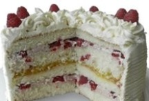 Cakes! / by Carol Ann Boman-Rodgers
